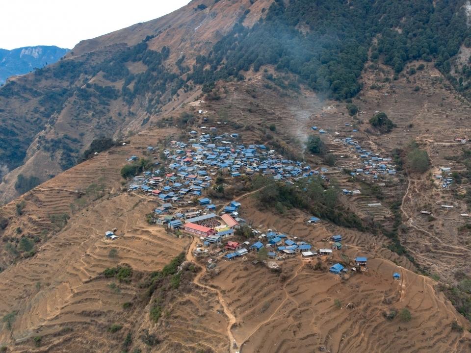 Singla Village