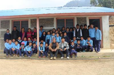 PAR L'ASSOCIATION SINGLA-NEPAL(SUISSE)